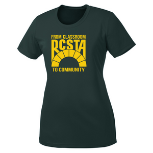 RCSTA Performance Tee- Youth, Ladies & Men's, 3 Colors