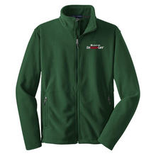 Load image into Gallery viewer, Albany Med EmUrgentCare Full Zip Fleece- Ladies & Men's, 4 Colors