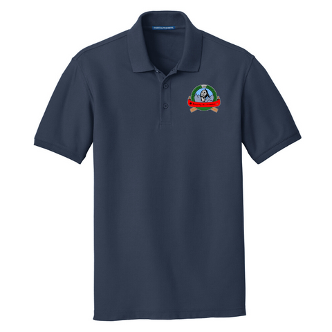 Camp Wakpominee Blend Polo- Ladies & Men's