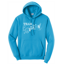 Load image into Gallery viewer, Team Gelston Fleece Hooded Sweatshirt- Youth & Adult, 2 Colors