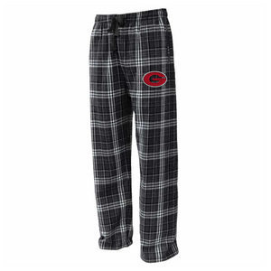 FMS/Guilderland Flannel Pants- Youth & Adult, 3 Colors, 2 Logo Options