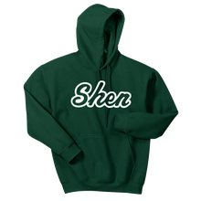 Load image into Gallery viewer, Shen Plainsmen Hoodie- Youth & Adult, 3 Colors
