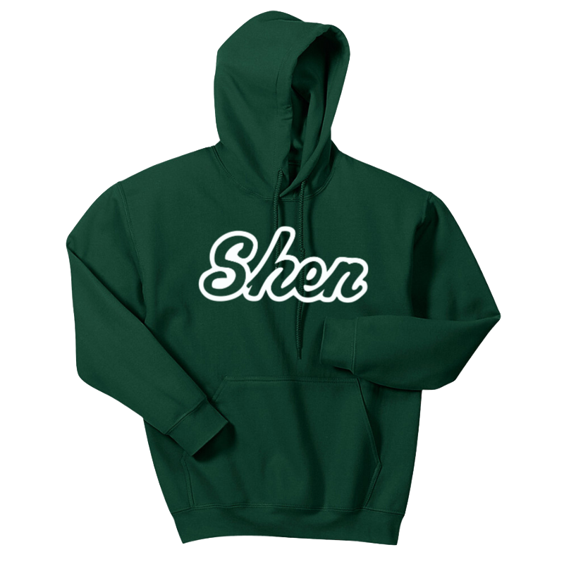 Shen Plainsmen Hoodie- Youth & Adult, 3 Colors