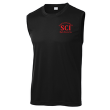 Load image into Gallery viewer, Snell Performance Tank- Ladies & Men's, 2 Colors