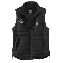 Load image into Gallery viewer, Callanan Carhartt Lightweight Puffer Vest- 2 Colors