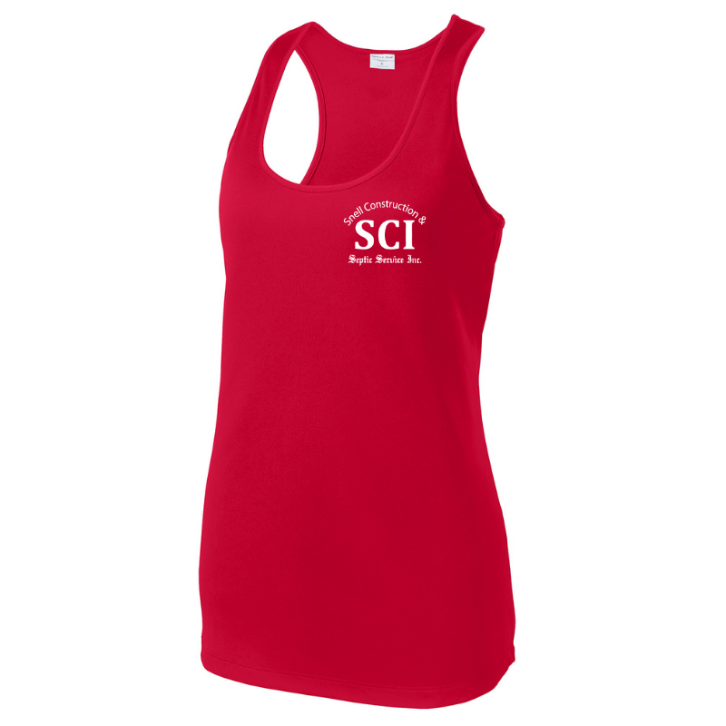 Snell Performance Tank- Ladies & Men's, 2 Colors