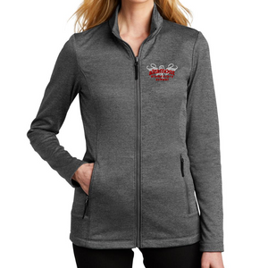 Altamont Elementary Performance Fleece Full Zip- Ladies & Men's, 2 Colors