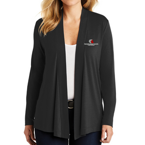Callanan Ladies Open Cardigan- 2 Colors