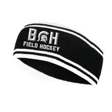 Load image into Gallery viewer, BHBL Field Hockey Winter Headband- 2 Colors