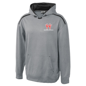 "Waterford-Halfmoon Fordians ""We Are One"" Performance Hoodie- Youth & Adult, 2 Colors"