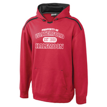 Load image into Gallery viewer, Waterford-Halfmoon Fordians Performance Hoodie- Youth & Adult, 2 Colors
