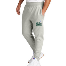 Load image into Gallery viewer, Shen Basketball Champion Reverse Weave Jogger Sweatpants- 3 Colors