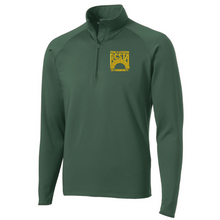 Load image into Gallery viewer, RCSTA 1/4 Zip Performance Pullover- Ladies & Men's, 3 Colors