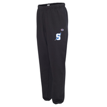 Load image into Gallery viewer, Saratoga Champion Reverse Weave Jogger Sweatpants- 3 Colors