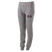 Load image into Gallery viewer, BHBL Spartans Jogger Sweatpants- Youth, Ladies, & Men's, 2 Colors