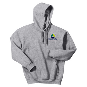 HVC Hoodie- Youth & Adult, 2 Colors