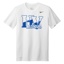 Load image into Gallery viewer, HV Nike Performance Tee- Youth, Ladies & Men's, 4 Colors