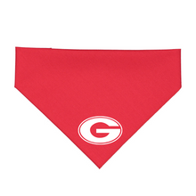 Load image into Gallery viewer, Guilderland Dog Bandana