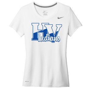 HV Nike Performance Tee- Youth, Ladies & Men's, 4 Colors