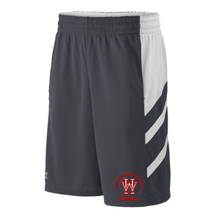 Waterford-Halfmoon Fordains Shorts- Youth & Adult, 3 Colors