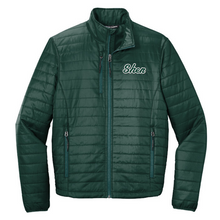 Load image into Gallery viewer, Shen Plainsmen Packable Puffy Jacket- Ladies & Men's, 3 Colors