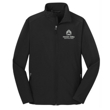 Load image into Gallery viewer, HVC Soft Shell Jacket-  3 Colors, *Tall Sizes Available