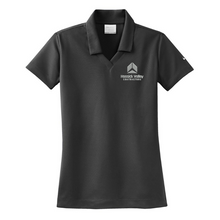 Load image into Gallery viewer, HVC Nike Ladies Performance Polo- 5 Colors
