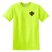 Load image into Gallery viewer, Rifenburg Construction Cotton Tee- Youth & Adult, 6 Colors