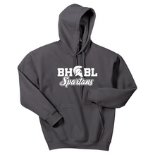 Load image into Gallery viewer, BHBL Hoodie- Youth & Adult, 3 Colors