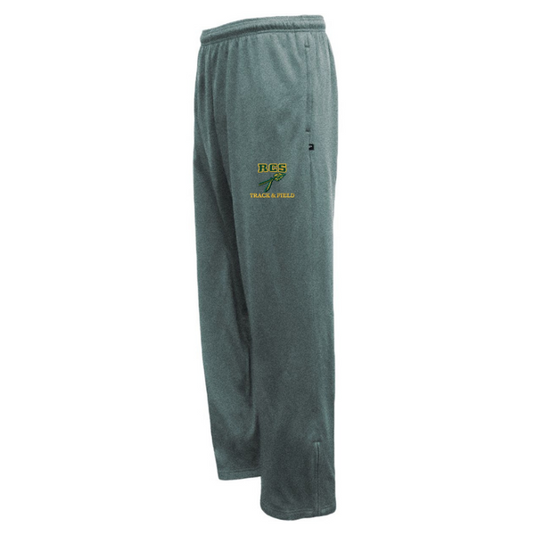 RCS Track & Field Performance Sweatpants- Youth & Adult, 2 Colors