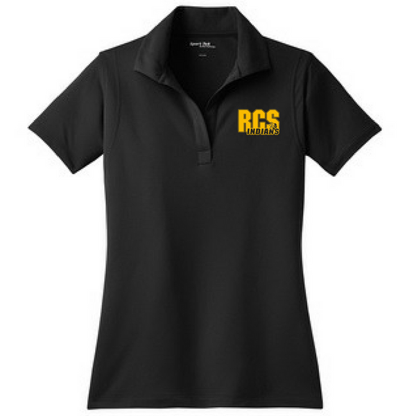 RCS Performance Polo- Ladies & Men's, 3 Colors