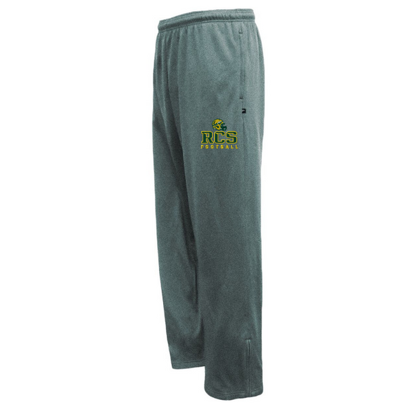 RCS Football Performance Sweatpants- Youth & Adult, 2 Colors