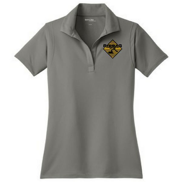 Rifenburg Companies Performance Polo- Ladies, 4 Colors