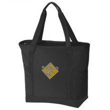 Load image into Gallery viewer, Rifenburg Companies Tote Bag- 3 Colors