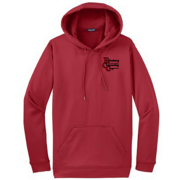 RCC Performance Hoodie- Youth & Adult, 3 Colors