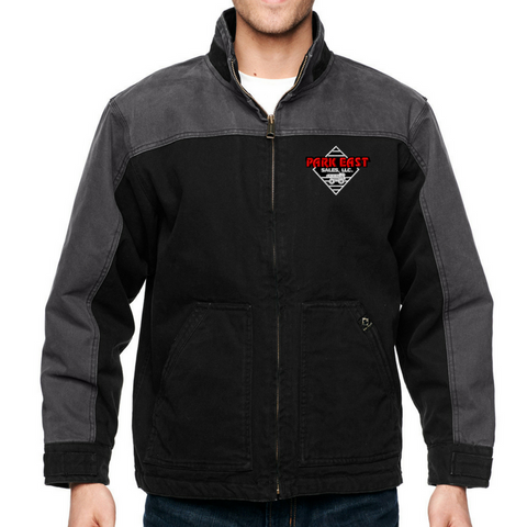Rifenburg Companies Heavy Weight Work Jacket- 2 Colors