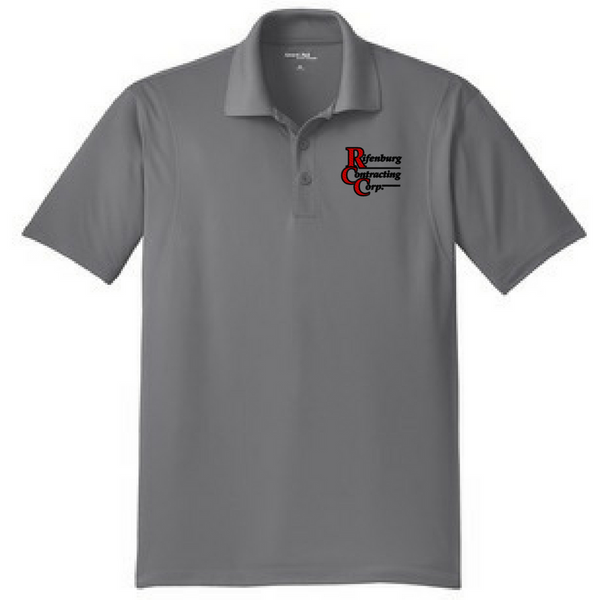 RCC Performance Polo- Ladies & Men's, 4 Colors