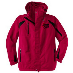 RCC All-Seasons 3-in-1 Jacket- Ladies & Men's, 2 Colors