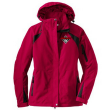 Load image into Gallery viewer, Rifenburg Companies All-Seasons 3-in-1 Jacket- Ladies, 3 Colors