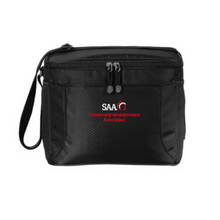 Load image into Gallery viewer, SAA Large Zip Cooler Bag- 4 Colors