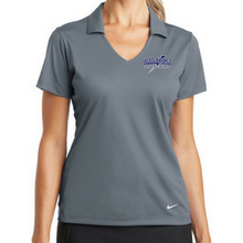 Load image into Gallery viewer, Saratoga Nike Performance Polo- Ladies & Men's, 3 Colors