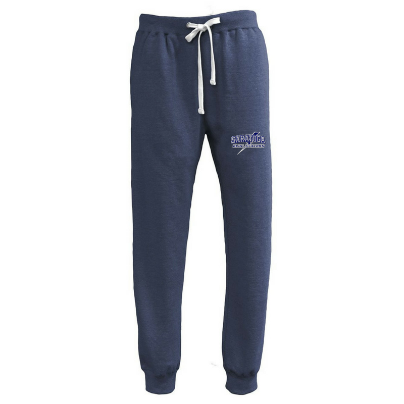 Saratoga Jogger Sweatpants- Ladies & Men's, 3 Colors