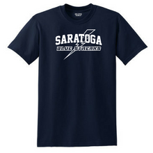 Load image into Gallery viewer, Saratoga Cotton Tee- Youth & Adult, 3 Colors