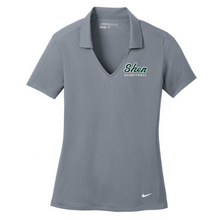 Load image into Gallery viewer, Shen Basketball Nike Performance Polo- Ladies & Men's, 3 Colors