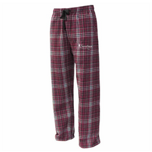 Load image into Gallery viewer, Saratoga Ballet Flannel Pants- YOUTH & Adult, 3 Colors