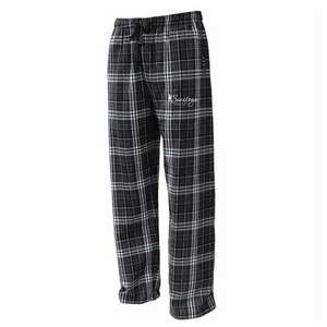 Saratoga Ballet Flannel Pants- YOUTH & Adult, 3 Colors