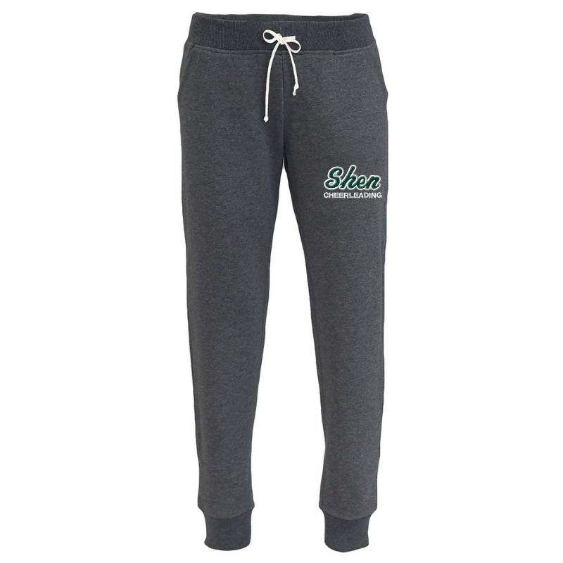 Shen Cheerleading Jogger Sweatpants- Ladies & Men's