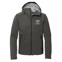 Load image into Gallery viewer, BHBL Track & Field North Face DryVent All-Weather Full Zip Jacket- Ladies & Men's, 2 Colors