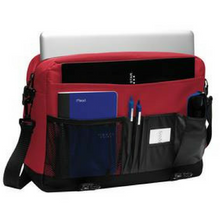Load image into Gallery viewer, SFA Messenger Bag- 3 Colors