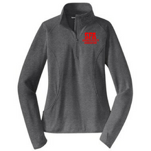 Load image into Gallery viewer, SFA 1/4 Zip Performance Pullover- Ladies & Men's, 3 Colors